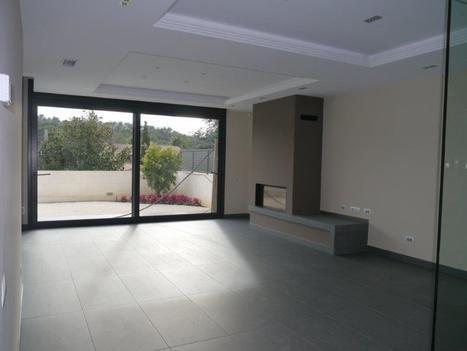 Wonderful new house for rent in Sant Cugat Golf near Barcelona   Barcelona   Scoop.it