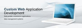 Get customized web applications for your ecommerce store   Website Application Development   Scoop.it