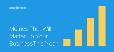 Metrics That Will Matter to Your Business This Year | Crowdfunding | Scoop.it