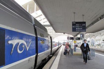 Pourquoi les prix des billets de train grimpent lors des départs en ... - Le Figaro | La SNCF | Scoop.it