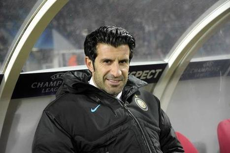 Luis Figo futur directeur sportif du PSG ? - Foot01.com | Marketing sportif | Scoop.it