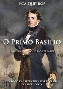 O Primo Basílio | Luso Livros | Livros e companhia | Scoop.it