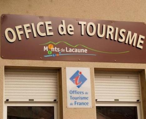 Viane. Le bureau d'information touristique prend son envol | Tourisme dans les Monts de Lacaune | Scoop.it