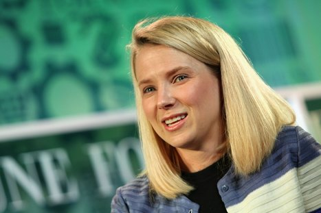 Yahoo and Verizon are due to announce $5 billion deal by Monday   Mastering Facebook, Google+, Twitter   Scoop.it