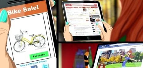 Expérience client : comprendre son audience et améliorer sa conversation | e-commerce BtoB & BtoC | Scoop.it