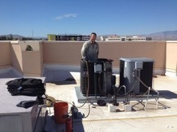 HVAC Tips, Tricks and Techniques That You Need to know | Wrich Air Cooling Heating | Scoop.it
