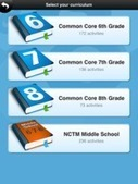 BuzzMath Middle School: Review - Smart Apps For Kids | iPad Apps for Middle School | Scoop.it