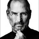 Un scénariste pour le futur film sur Steve Jobs | Apple World | Scoop.it