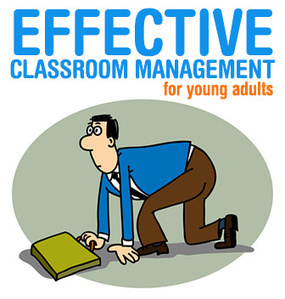 Keeping Teens in Check: Effective Classroom Management for Young Adults | EFL young adults and adults | Scoop.it