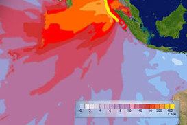 NOVA | Anatomy of a Tsunami | paprofes | Scoop.it
