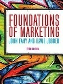 Foundations of Marketing, 5th Edition | Free ebooks download | Scoop.it