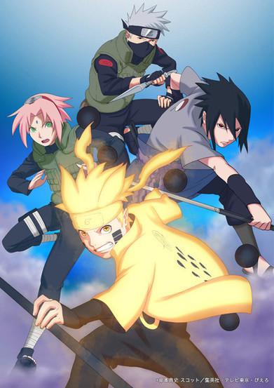 Anime: Llega el nuevo arco de 'Naruto Shippuden'   Noticias Anime [es]   Scoop.it