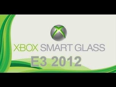 Xbox SmartGlass: Microsoft traza nuevos caminos para la tv ... | Dispositivos Tecnológicos | Scoop.it