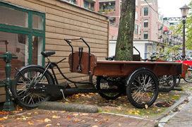 I bike Strasbourg: Les différents modèles de vélo cargos | triporteur | Scoop.it