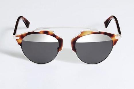 """Les Lunettes """"Dior So Real""""   Icon-Icon   Ol'Optic - Revue de presse de l'optique   Scoop.it"""