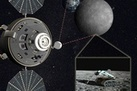 NASA May Unveil New Manned Moon Missions Soon | Random is a myth | Scoop.it