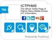 Digital Footprint: What is it? | Digital CitizenShip | eSkills | Digital Information and Communication Literacy | Scoop.it
