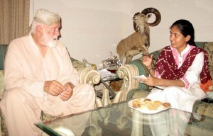 By Socialism an equal society can be created: Khair Bukhsh Marri. | Human Rights and the Will to be free | Scoop.it
