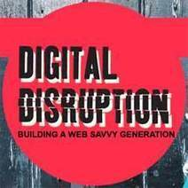 Don't believe the online hype, says Digital Disruption | Disruptive Nostalgia in Education UK | Scoop.it