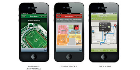 Map Apps: The Race to Fill in the Blanks - BusinessWeek | Mobile Marketing Strategy | Scoop.it