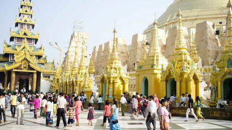 36 Hours in Yangon, Myanmar - New York Times   Myanmar SME   Scoop.it