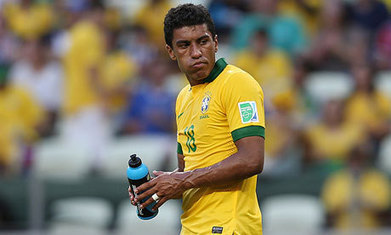 Paulinho claims Tottenham Hotspur have made an offer for him - The Guardian | LiverHam Daily | Scoop.it