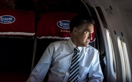 Republicans to Mitt Romney: Exit stage left | Coffee Party News | Scoop.it
