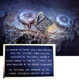 Titanic Historical Society | Titanic | Scoop.it