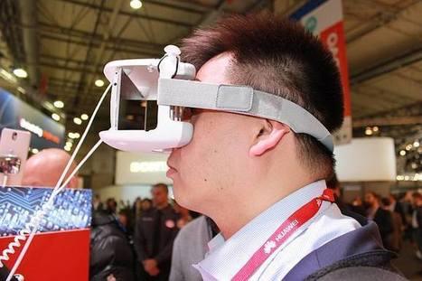 Akzeptanz von Virtual Reality: Deutschland auf dem letzten Platz, via @KhPape | Medienbildung | Scoop.it