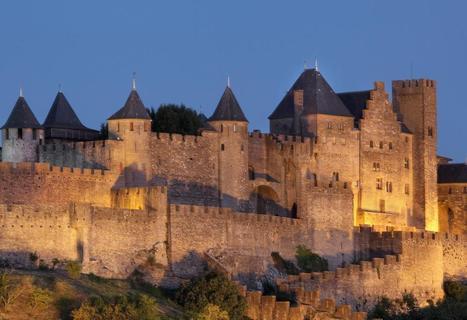 EN IMAGES. Les 39 sites français classés au patrimoine mondial de l'Unesco | Actualité pour concours et examens | Scoop.it
