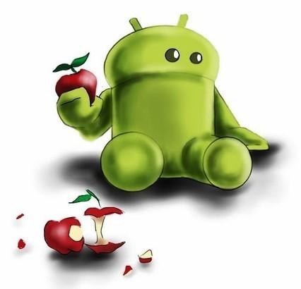 Toddler vs. Tablet! - | Mediawijsheid ed | Scoop.it