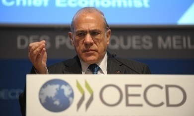 OECD: changes must cut inequality, not just boost economic growth | Microeconomics (Bramcote College A-Level Economics AQA) | Scoop.it