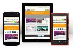 Web Design Trends for 2014 - North Texas Web Design | Dallas Custom Databases - North Texas Web Design | Scoop.it