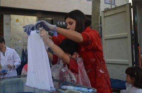 Personalitza la teva roba - Denim Terrassa | Terrassa: economia i societat | Scoop.it