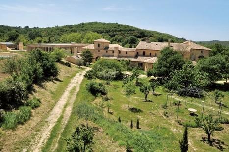 Le monastère qui pratiquait l'agroécologie | Economie Responsable et Consommation Collaborative | Scoop.it