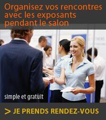 7ème Salon des Nouvelles Technologies & Entrepreneurs Parc Expos Strasbourg Alsace 2013   Marketing digital   Scoop.it