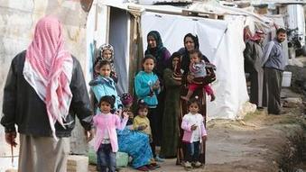 9 million Syrians need help before winter, U.N. says   Syrian Crisis   Scoop.it