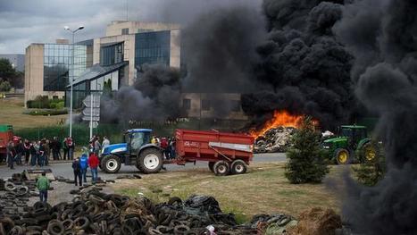 Agriculture : pourquoi s'en sort-on si mal en France ? - Le Figaro   Agriculture en Dordogne   Scoop.it