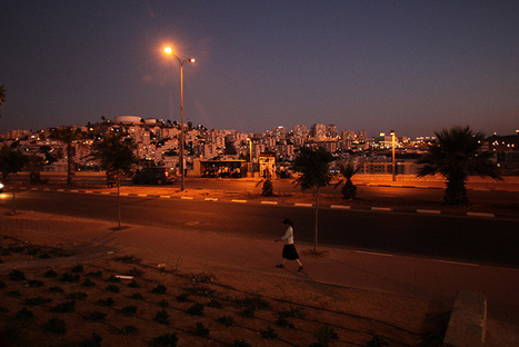 Challenges in Defining an Israeli-Palestinian Border | Southmoore AP Human Geography | Scoop.it