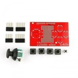 Concepteur de shields pour Arduino, distributeur officiel Arduino en France - Snootlab | Raspberry Pi | Scoop.it