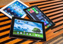 Tablets go mainstream | Audiovisual Interaction | Scoop.it