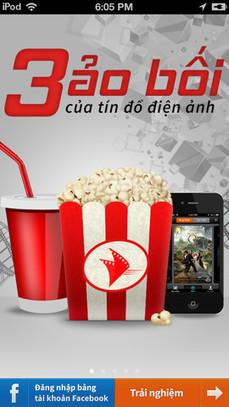 123Phim - Thế giới phim trên đầu ngón tay | Hoang Dinh | Scoop.it