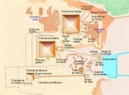 Image Detail for - Mapa de las Pirámides | CONSTRUYE UNA MAQUETA A ESCALA DE LAS PIRAMIDES DE EGIPTO | Scoop.it
