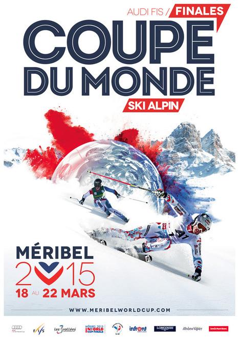 Finales des Coupes du Monde de Ski Alpin à Méribel : Offres Licenciés et programme | Neige et Granite | Scoop.it