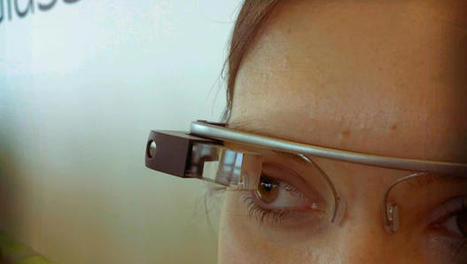 "This Software Flags ""Inappropriate"" Google Glass Photos - Fast Company 