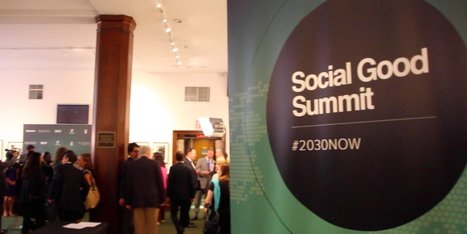 Flipping the Narrative About Women and Girls: Lessons From the Social Good Summit | Social Enterprise E20: For Social Innovation, Bottom-up Communication & Side-to-Side Collaboration | Scoop.it