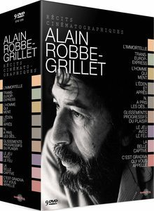 Robbe-Grillet en DVD! | Tri sélectif | Scoop.it
