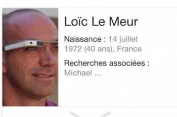 Le Knowledge Graph de Google arrive en France : les premières captures d'écran | Actualités sur le Social Media Management | Scoop.it