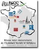 XIIIe colloque du RIUESS | Actualités ESSCA | Scoop.it