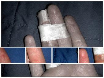 The Finger Jam | The Finger Jam | Scoop.it